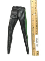 The Hypnotist - Leather Pants