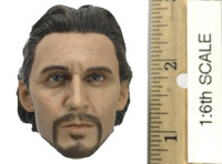 Henry V of England - Head (Bearded) (No Neck Joint)