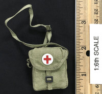Eighth Route Army Medical Soldier - Medical Bag
