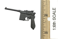 Eighth Route Army Medical Soldier - Pistol (Mauser C96)
