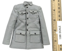 Eighth Route Army Medical Soldier - Uniform Coat