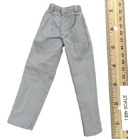 Eighth Route Army Medical Soldier - Uniform Pants
