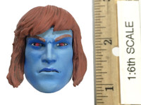 Masters of the Universe: Faker - Head (Regular) (No Neck Joint)