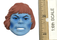 Masters of the Universe: Faker - Head (Vintage) (No Neck Joint)