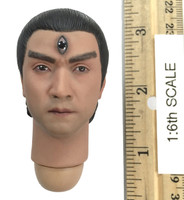 Erlang Shen (Exclusive Edition) - Head w/ Neck Joint