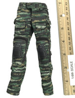 Snow Leopard Commando Unit Female Sniper - Pants