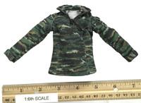 Snow Leopard Commando Unit Female Sniper - Shirt