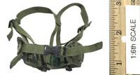 Snow Leopard Commando Unit Female Sniper - Tactical Vest