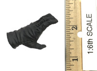 The Lost Man - Left Gloved Wide Gripping Hand