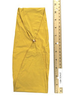 Cosplay Costume Clothing Sets v2.0 - Cape (Yellow)