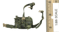 "Seal Team Six Devgru ""Jungle Dagger"" - Dropleg Ammo Pouch"