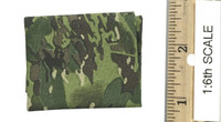 "Seal Team Six Devgru ""Jungle Dagger"" - Camouflage Cloth"