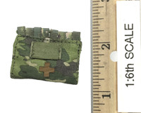 "Seal Team Six Devgru ""Jungle Dagger"" - Medical Kit"