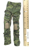 "Seal Team Six Devgru ""Jungle Dagger"" - Pants"