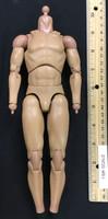 PLA Sino-Vietnamese War - Nude Body