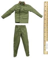 PLA Sino-Vietnamese War - Uniform (65-Style Cadre)