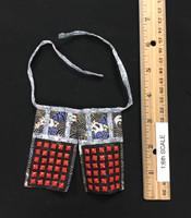 Female Samurai Sarada Chan - Thigh Armor (Haidate)