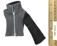Final Fantasy Warrior - Sweater (One Sleeve - See Note)