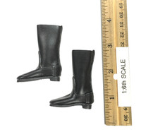 The Secret Mission Set - Boots (For Feet)
