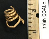 Cleopatra: Queen of Egypt - Bracelet (Snake)