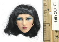Cleopatra: Queen of Egypt - Head (No Neck Joint)