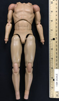 Knights of the Realm: Black Knights (SHCC Exclusive) - Nude Body