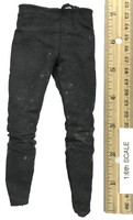 Knights of the Realm: Black Knights (SHCC Exclusive) - Pants (Distressed)