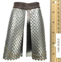 King Theoden - Armored Skirt (Fish Scaled)