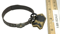 The Hobbit: Thorin Oakenshield - Belt w/ Sheath