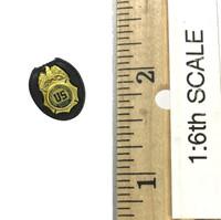 DEA Special Response Team Agent El Paso - Badge