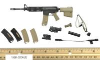 DEA Special Response Team Agent El Paso - Rifle (M4 Carbine)