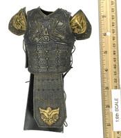 Qin Empire Emperor Dragon - Body Armor
