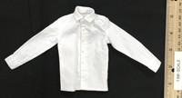 Royal Agent Suit Sets - Shirt (White)
