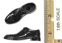 Royal Agent Suit Sets - Shoes (No Ball Joints)
