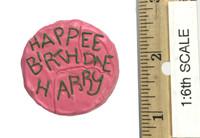 Harry Potter: Sorceror's Stone: Rubeus Hagrid - Harry's Birthday Cake