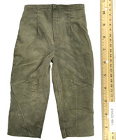 Harry Potter: Sorceror's Stone: Rubeus Hagrid - Pants (Green) (Giant Size - See Note)