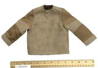 Harry Potter: Sorceror's Stone: Rubeus Hagrid - Shirt (Tan) (Giant Size - See Note)