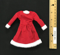 Harry Potter: Sorceror's Stone: Hermione Granger (Casual) - Santa Dress (Child-Sized)