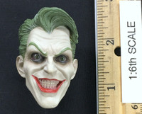 DC Comics: The Joker 2.0 - Head (No Neck Joint)