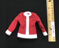 Harry Potter: Sorceror's Stone: Ron Weasley Casual - Santa Coat (Child-Sized)