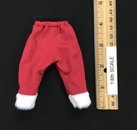 Harry Potter: Sorceror's Stone: Ron Weasley Casual - Santa Pants (Child-Sized)