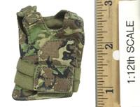 75th Ranger Regiment: Grenadier (1/12th Scale) - Ranger's Bullet Proof Vest