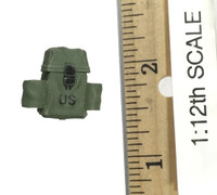 Delta Force Support Rifleman (1/12th Scale) - Ammunition Bag