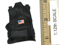 Delta Force Support Rifleman (1/12th Scale) - Bullet Proof Vest