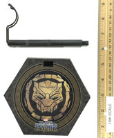 Black Panther: Erik Killmonger - Display Stand