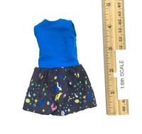 Harry Potter: Luna Lovegood (Casual Wear) - Dress (Child-Sized)