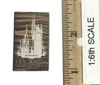 Harry Potter: Luna Lovegood (Casual Wear) - Hogwarts A History Book