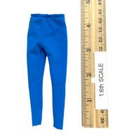 Harry Potter: Luna Lovegood (Casual Wear) - Leggings (Blue) (Child-Sized)