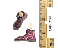 Harry Potter: Luna Lovegood (Casual Wear) - Shoes (Unique Joints) (Child-Sized)