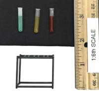 Harry Potter: Luna Lovegood (Casual Wear) - Test Tubes w/ Rack